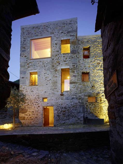 casa in pietra ristrutturare una casa in pietra