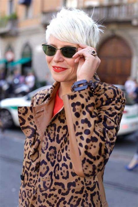20 short haircuts for over 60 short hairstyles