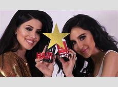 Real Talk with LEYLA MILANI and LILLY GHALICHI and their ... Leyla Milani