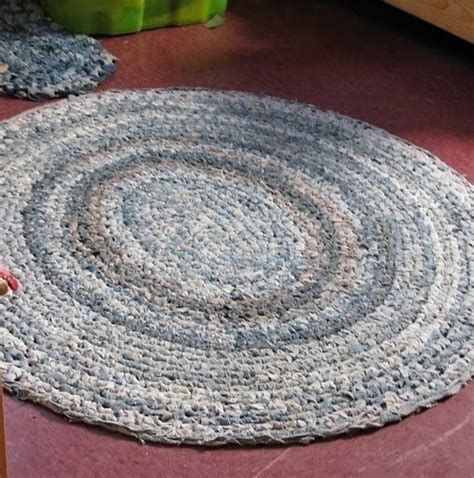 rag rug how to rag rug 183 how to make a rag rug 183 crochet on cut out keep 183 how to by bogwalker b