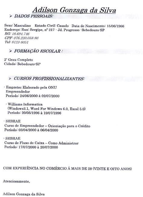 Modelo Curriculum Vitae Gratis Modelos De Curriculum Gratis Newhairstylesformen2014