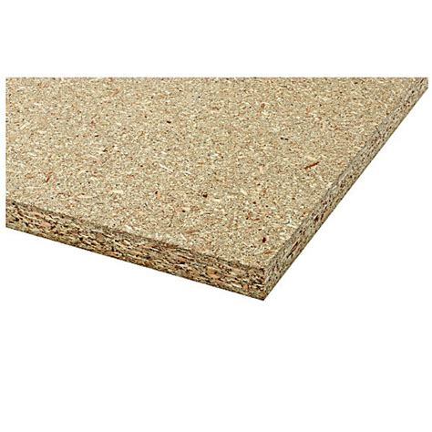 Where To Buy Ceiling Tiles by Wickes General Purpose Chipboard 18 X 1220 X 2440mm