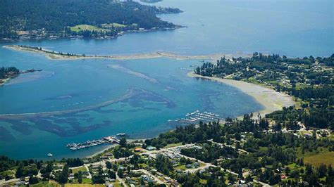 vancouver island destination to welcome the summers world for travel