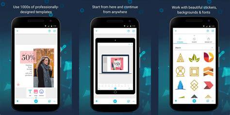 desain grafis android 10 aplikasi desain grafis terbaik di smartphone android