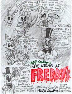 Five nights at freddy s jcs version by josiah shockency jcs on