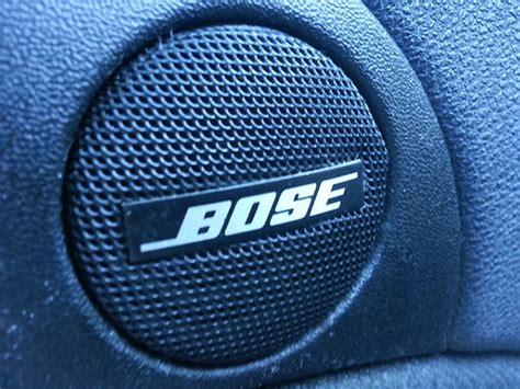 Bose Lautsprecher Auto by Radiowechsel Im Alfa 147 Mit Bose Sound System Autoradio