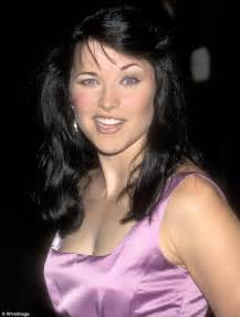 lucy lawless blackie lawless xena s lucy lawless attends sydney s mardi gras parade