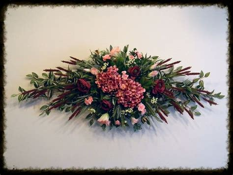 sugar creek home decor 31 best wall swags images on pinterest floral wall