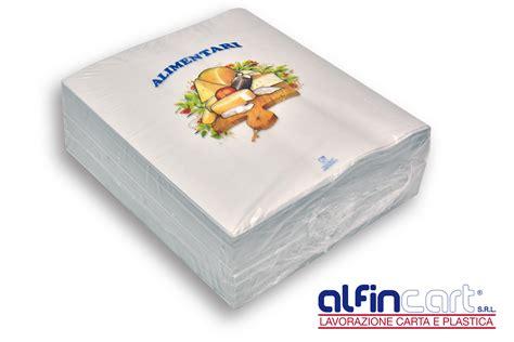per alimenti carta politenata per alimenti e per usi alimentari
