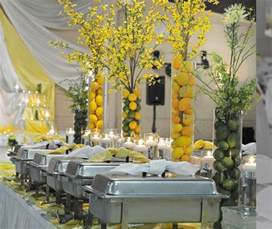 Black And Gold Centerpieces For Tables