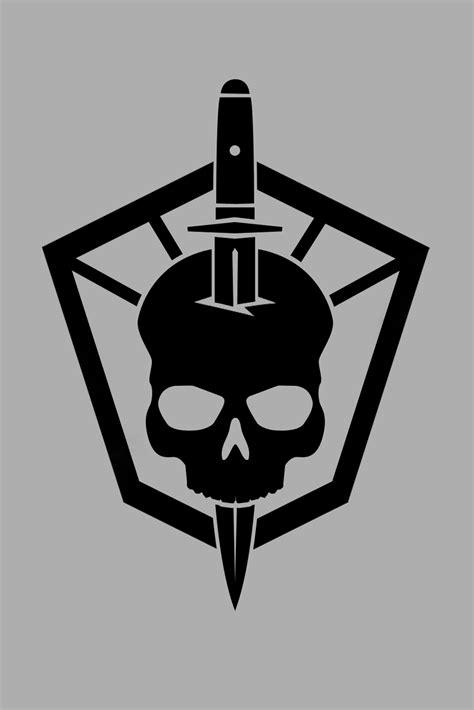 design a military logo gunner hell logo iron lung studios graphic design