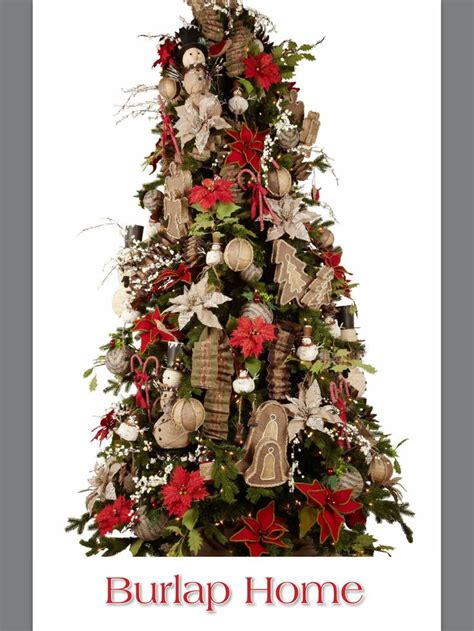 17 best images about christmas tree themes decor 2014 on