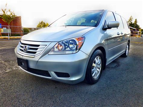 for sale 2010 honda odyssey ex l
