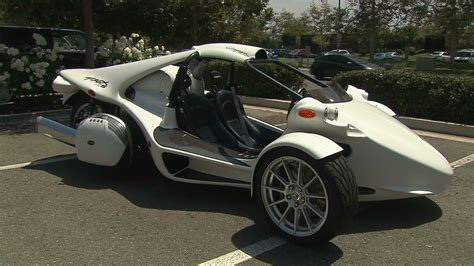 zoom    motorcycle meets car video personal finance