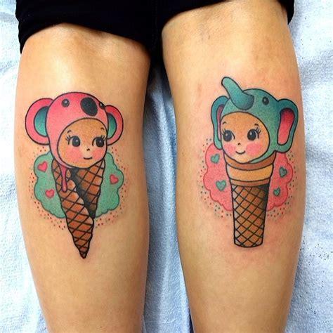 forgot tattoo ointment cute ice cream tattoos www pixshark com images