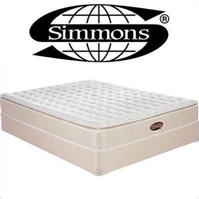 Simmons Beautysleep Mattress by Beautysleep Mattress By Simmons Targets Entry Consumers