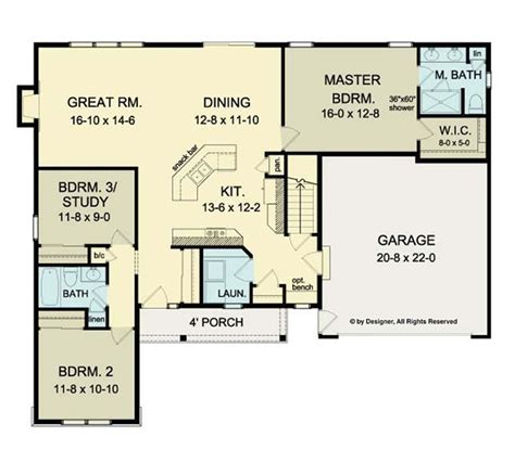 small house plans open floor plan small house floor plans home design ideas