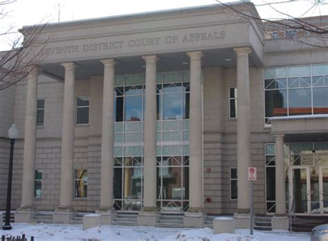7th District Court Records Youngstown Daily News