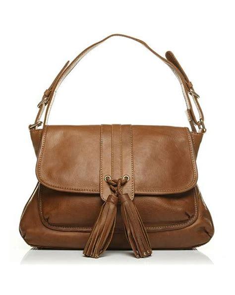 Dixonsbag From Moda In Pelle by Moda In Pelle Hudsonbag Handbags Marisota