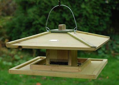 hanging japanese style bird table british bird lovers