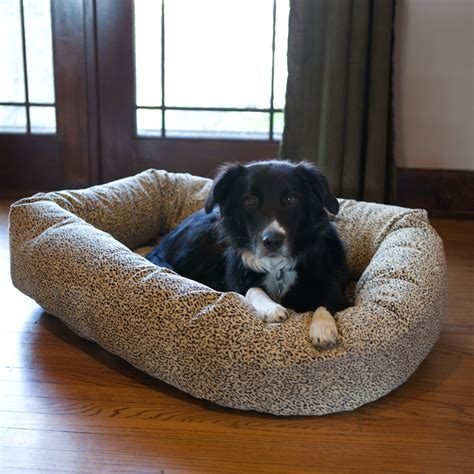 bowser dog beds bowser donut dog bed korrectkritterscom