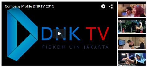 festival film pendek terbaru lomba film pendek 5th creative video festival dnk tv