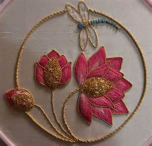 25 best ideas about indian embroidery designs on pinterest hand