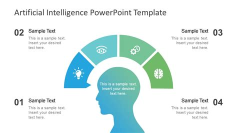 Artificial Intelligence Powerpoint Template Slidemodel Ai Ppt Templates Free