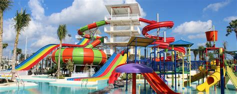 Kitchen Island Toronto by Splash Water Park At Canggu Club Bali