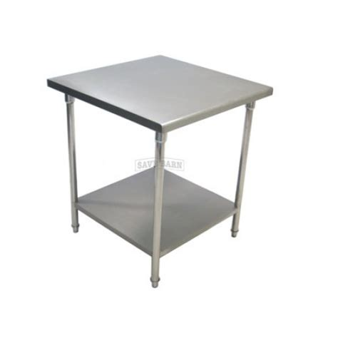 stainless steel bench top stainless steel bench counter top 800mm square