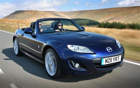 how are mazda cars rated mazda mx 5 is highest rated sportscar in 2011 j d power