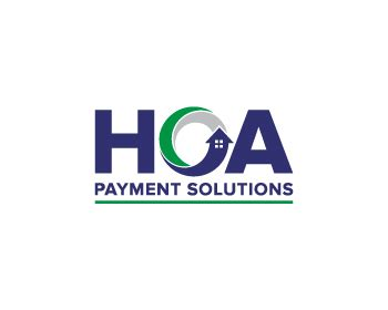 design contest payment hoa payment solutions logo design contest logos by absolute