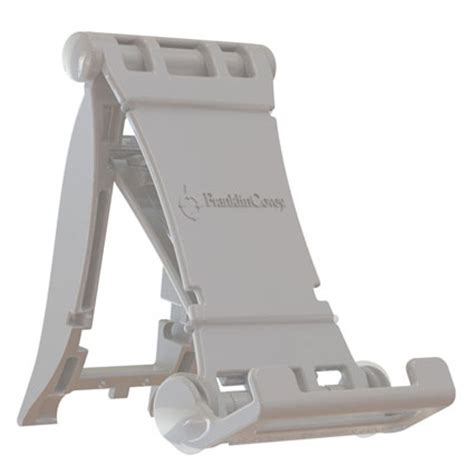 3 Foot Stand 3 Stand For Electronic Devices By 3 White By
