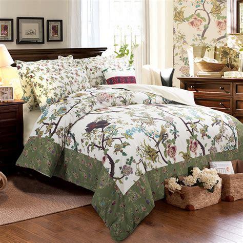 Bird Bedding Queen Promotion Shop For Promotional Bird Bird Bedding Set