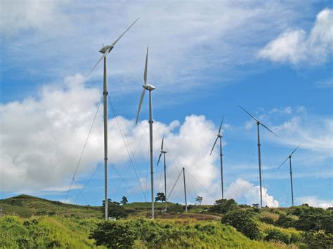 wind energy projects fiji electricity authority