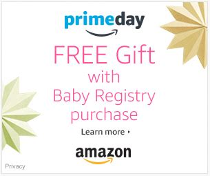Amazon Baby Registry Sweepstakes - amazon baby registry free prime member gift free welcome box 35 value and baby