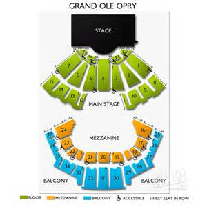 grand ole opry floor plan grand ole opry house tickets grand ole opry house information grand ole opry house seating chart
