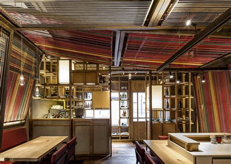 20 of the world s best restaurant and bar interior designs