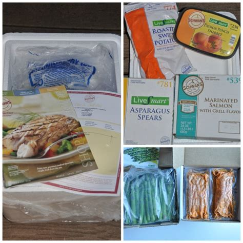 schwan s home delivery review nutritious eats