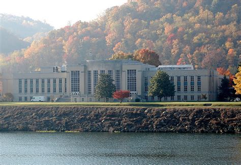 Mba Programs West Virginia by College Charleston College