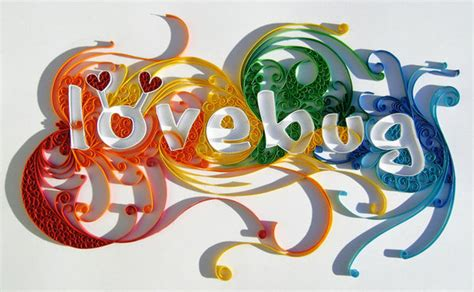 Quilling Designs by