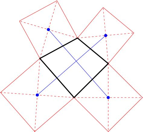 Drawing Quadrilaterals by Drawing Quadrilateral In Tikz Tex Stack Exchange