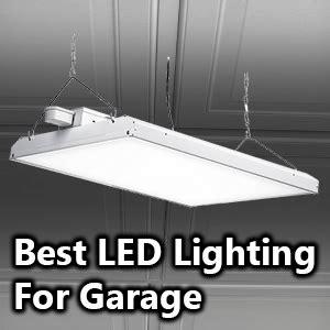 best lights for garage ceiling best lighting for garage oct 2018 buyer s guide and