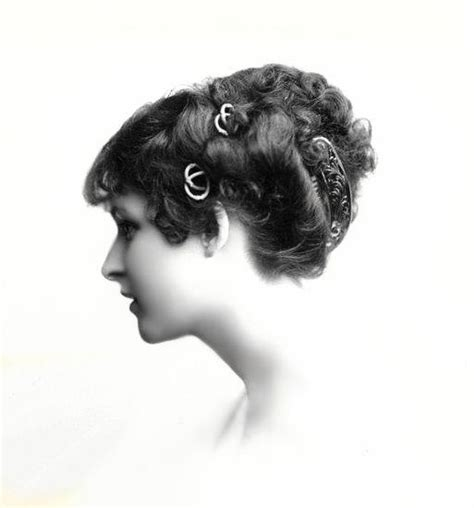 pictures of 1915 hairstyles 20 best images about hairstyles 1915 1916 on pinterest