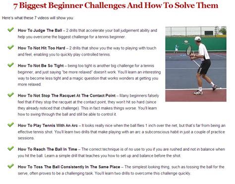 how to play best beginner how to learn to play tennis sport inpiration gallery