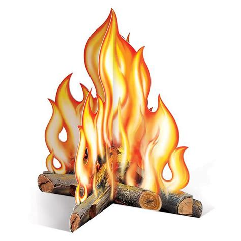 How To Make A Table Fire Pit - d 233 co de table quot feu de camp quot 30 cm 224 prix minis sur decoagogo fr