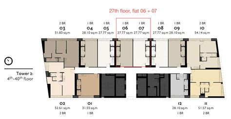 asia park floor plan park 24 bangkok showflat hotline 65 6100 7122