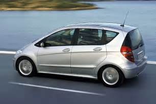 Mercedes A160 Review Mercedes A160 Classic Review