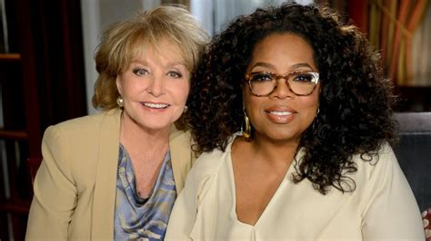 Oprah Winfrey Has From Crashing Weddings To Ruining Them by Oprah Winfrey Says Career Wouldn T Been Possible