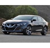 2016 Nissan Maxima  Test Drive Review CarGurus